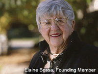 Elaine Bossa