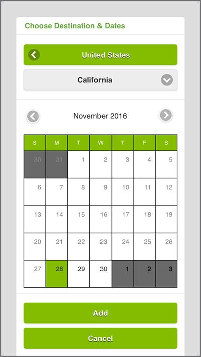 Add Date Information