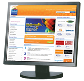 ShoppingFLING website
